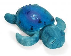 Puzzle Cloud b®Tranquil Turtle ™ - Night lamp - Turtle
