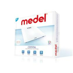 Puzzle MEDEL CRYSTAL Electronic bathroom scale with a system of 4 pressure sensors