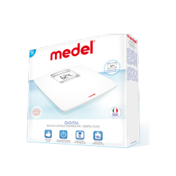 Puzzle MEDEL Digital Electronic scale with backlit LCD display