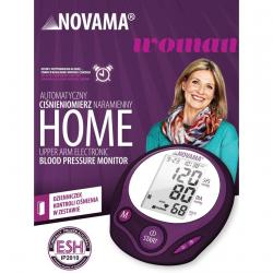 Puzzle NOVAMA HOME WOMAN Shoulder pressure gauge for women with ESH and IHB