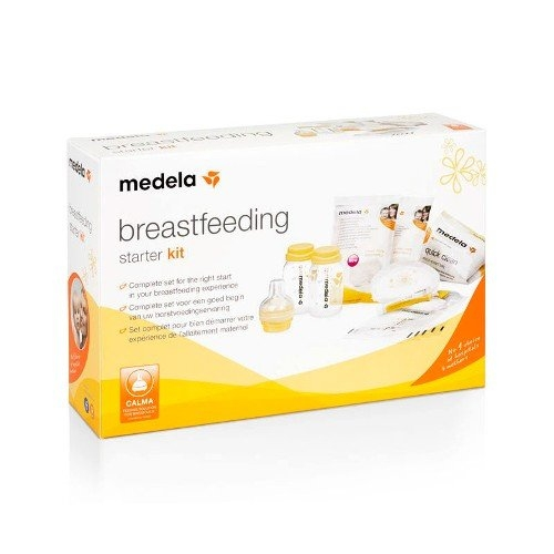 MEDELA Breastfeeding starter Kit štartovací set